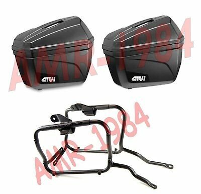 Kit de fixation GIVI PL2126 UNICA jvwOsm