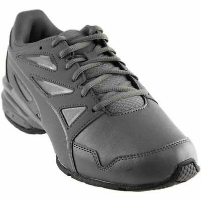 330a5f1578c9 Puma Tazon Modern Fracture Running Shoes - Grey - Mens