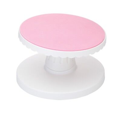 24cm Sweetly Does It Tilting Cake Decorating Turntable - Kitchen Craft 24cm