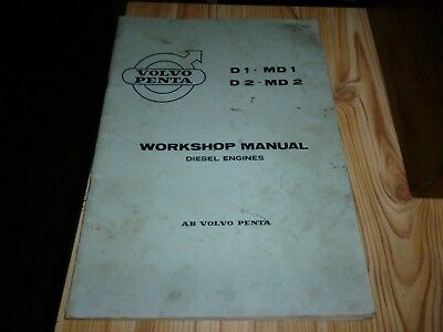 Volvo penta do it yourself manual 1500 picclick uk volvo penta marine diesel engine manual in 3 books from 1970 s solutioingenieria Choice Image