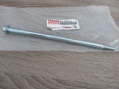 Yamaha Axle Axle Front CW50 BW `s Bump YN50 YN100 Neo `s Ovetto Front Yamaha YZ