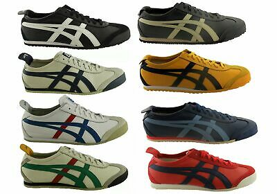 onitsuka tiger mexico 66 hiking green