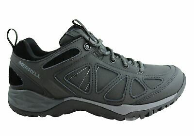 New Merrell Siren Q2 Leather Waterproof Comfort Womens Hiking Shoes