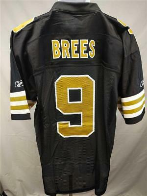 brand new 9958a bfd5c uk drew brees throwback jersey 7d747 1f179