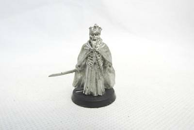 Lord Of The Rings Hobbit King Of The Dead Metal (w167)