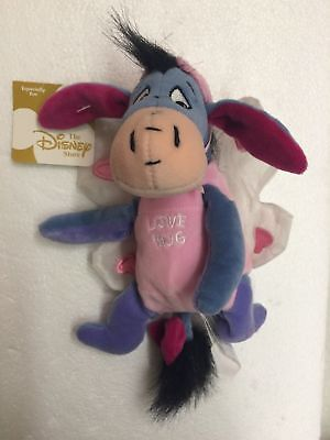 NIP Disney Pooh,Ttigger Eeyore and Piglet 4-5 inches tall    Ages 3