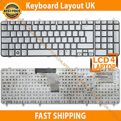 NEW SONY VAIO VGN-FW Series 148084811 Laptop keyboard UK