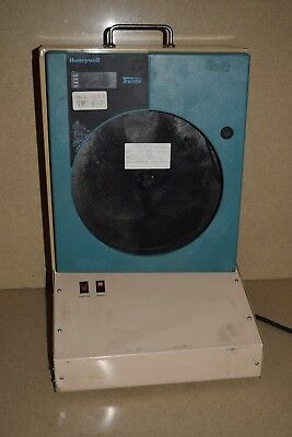 Honeywell Truline Dr450T Chart Recorder In Chassis -Dr450T-1100-00-001-0-00-0111