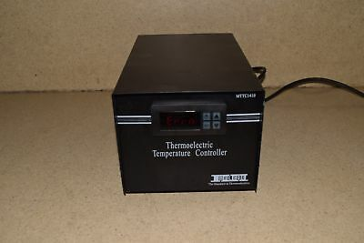 Melcor Thermoelectric Temperature Controller Mttc1410