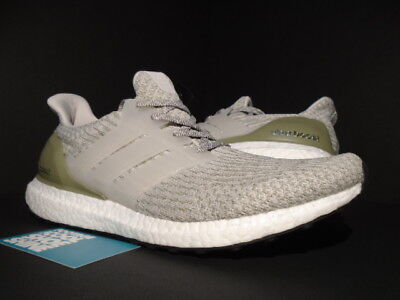 finest selection 0acf7 591d0 ADIDAS ULTRA BOOST 3.0 Olive Copper Pearl Grey Trace Cargo White Nmd Ba8847  10
