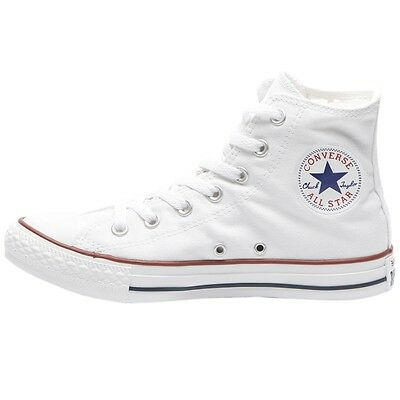 converse blanche taille 29