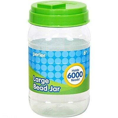 Large Perler Storage Container-holds 6,000 Beads - Containerholds 6000