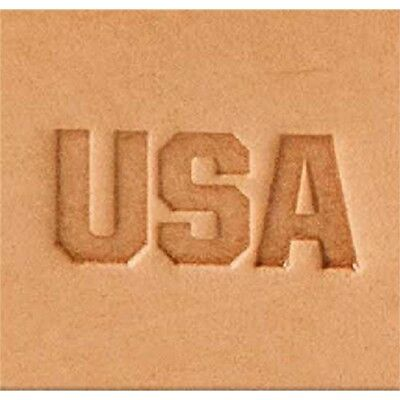 Tandy Leather 2d Stamping Tool Usa