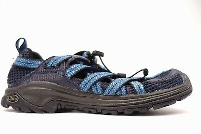 570d3529bea Chaco Mens Outcross Evo 1 Outdoor Athletic Trail Hiking Water Shoes Size 8.5