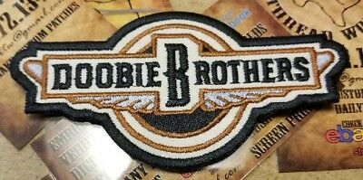 Doobie Brothers patch