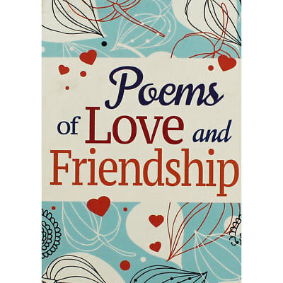Poems of Love and Friendship by Daniel Conway (Paperback), New Arrivals, New