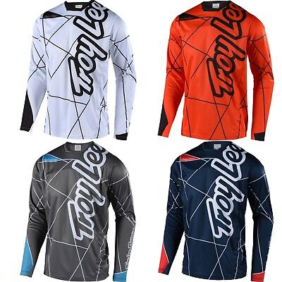 2018 Troy Lee Designs TLD YOUTH Sprint Metric Mountain Bike Cycle Jersey 324109