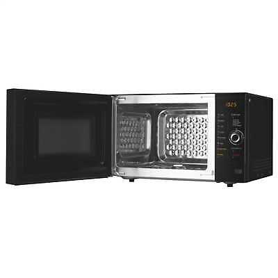 DAEWOO MICROWAVE, COMBINATION Microwave Oven with Grill - £108.99