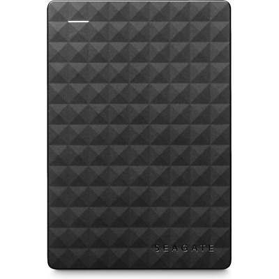 Seagate Expansion Portable Drive USB3.0 - 1TB 2.5Zoll Schwarz