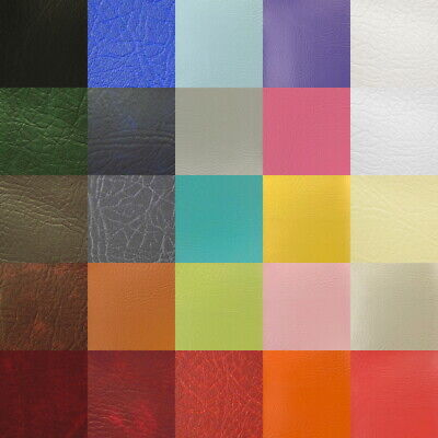 Leatherette Vinyl Fabric Fire Retardant Faux Leather Upholstery Fabric