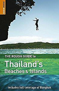 The Rough Guide to Thailands Beaches and Islands (Rough Guide Travel Guides), Gr
