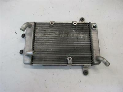 Suzuki Burgman on 400 WVAU COOLER RADIATOR MOTOR RADIATOR ENGINE COOLING
