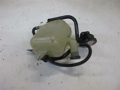 1. Suzuki Burgman on 400 WVAU COOLANT EXPANSION TANK WATER TANK COOLANT