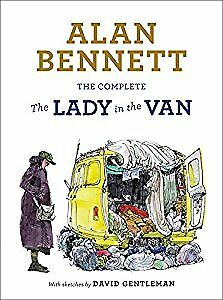 The Lady in the Van: The Complete Edition, Bennett, Alan, Used; Good Book