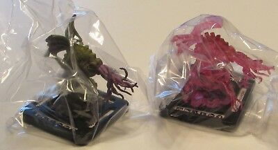 CTHUGROSH + ULTRA #31 + #32 Monsterpocalypse Lords of Cthul Series 1 Rise