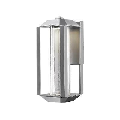 Artcraft Lighting AC9101SL Wexford 1-Light LED Outdoor Sconce