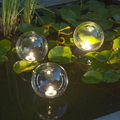 Faroles LED luces flotantes para piscina Ubbink MultiBright 3 1354008