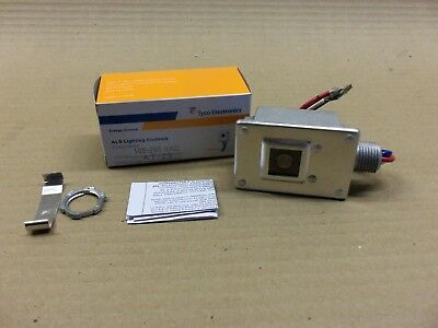 New in Box Tyco Electronics AT-20 ALR Lighting Controls
