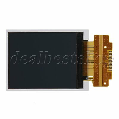 "1.8"" SPI TFT 128x160 Resolution LCD Serial Port Display Module 5V/ 3.3V"