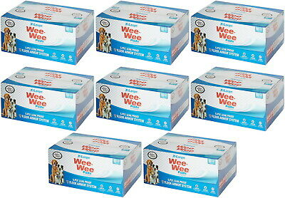 Four Paws Wee Wee Pads X-Large Pad 28 inch x 34 inch 320pk (8 x 40pk)