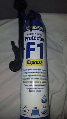 Fernox F1 Central Heating Protector Express 265ml
