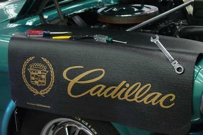 Original Fender Gripper Cadillac With Gold Emblem    The Best  Fender Cover