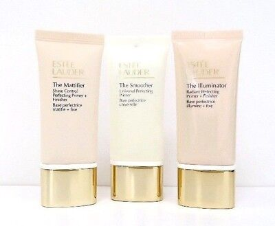 Estee Lauder Perfecting Primer & Finisher - 30ml - Boxed - New