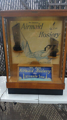 Display Cases Mercantile Trades Amp Factories Antiques