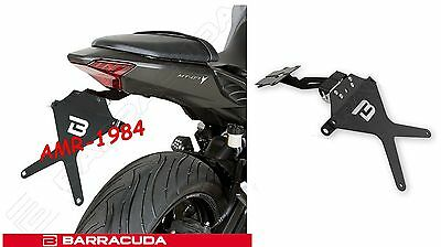 Plaque D'immatriculation Protech Yamaha 15 Support Mt 07 Motocage X0wOn8Pk