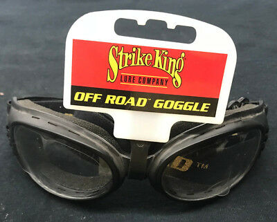 Strike King - Off Road Goggles
