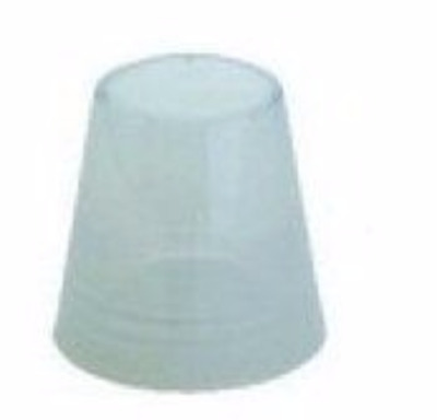 REPLACEMENT LENS FOR ATTWOOD BOAT ALL-ROUND LIGHTS-Frosted Globe for 5100, 5110