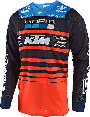 2018 Troy Lee Designs Youth GP Air Team Jersey - Motocross Dirtbike Offroad
