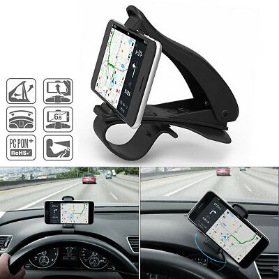 Bakeey NonSlip 360° Rotation Car Mount Holder Stand for GPS Smartphones Tablet