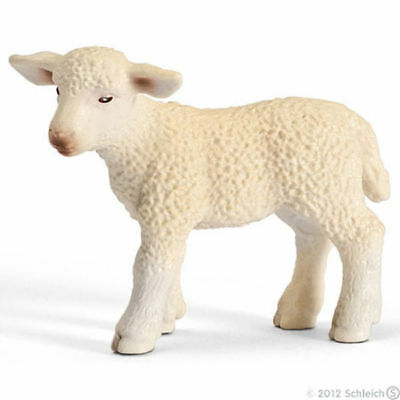 NIP Papo 51167 Black Sheep Model Farm Animal Figurine Toy Gift 2017