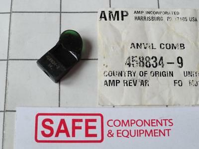AMP 458834-9 Combination Anvil QTY-1 Connector Wire Crimping Tool MM-321