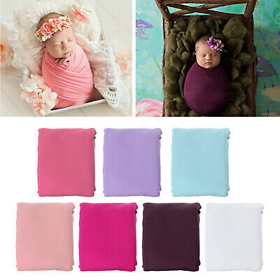 Newborn Photography Props Baby Costume Outfit Photos Wrap Baby Girl Kids Hammock