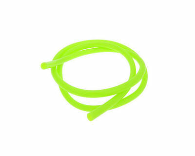 1m x 5mm Neon Green Fuel Pipe Line