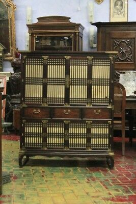 Furniture Quality, Chinese, Period Nineteenth Century / Chinese / Eastern /