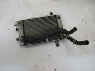 4. Suzuki Burgman on 400 WVAU COOLER RADIATOR MOTOR RADIATOR ENGINE COOLING