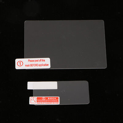 Hardness Tempered Glass LCD Screen Protector Cover for Canon EOS 5D Mark IV